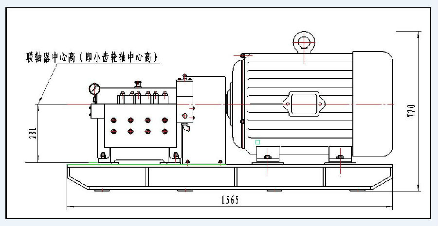 lfb2-s(点击查看详细) 高压清洗机|高压泵|高压柱塞泵